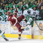 UND Hockey Announces their Team Captain and Assistants