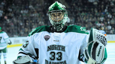 Gameday Live: UND at Minnesota Duluth